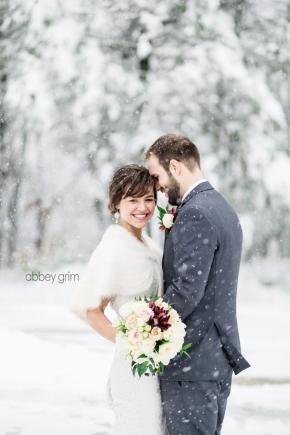Ben Elise Wedding Photographer Valparaiso Indiana Northwest